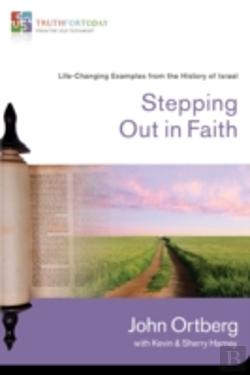 Bertrand.pt - Stepping Out In Faith
