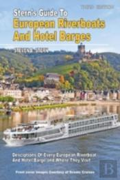Stern'S Guide To European Riverboats And