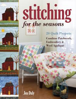 Bertrand.pt - Stitching For The Seasons