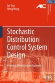 Stochastic Distribution Control System D