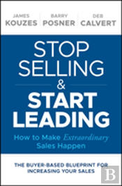 Stop Selling Start Leading