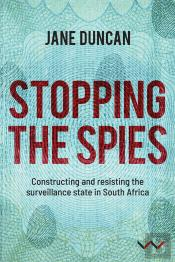 Stopping The Spies