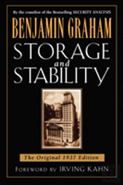 Storage And Stability : The Original 193