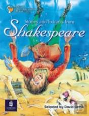 Stories And Extracts From Shakespeare Year 6, 6x Reader 5 And Teacher'S Book 5