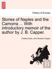 Stories Of Naples And The Camorra ... Wi