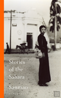 Bertrand.pt - Stories Of The Sahara Tpb Ex Air