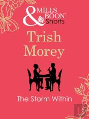 Storm Within (Mills & Boon Short Story)