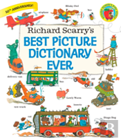 Story Book Dictionary