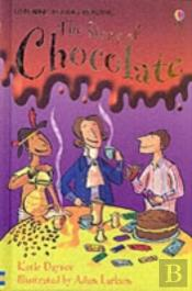 Story Of Chocolate