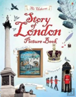 Bertrand.pt - Story Of London Picture Book