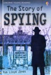 Story Of Spying