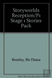 Storyworlds: Stage 1stories Pack