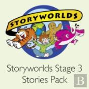 Storyworlds Stage 3 Stories Pack