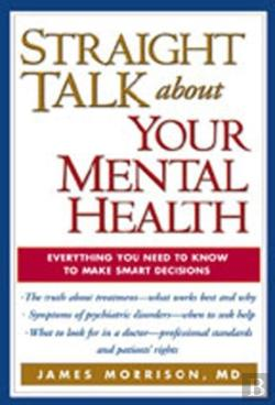 Bertrand.pt - Straight Talk About Your Mental Health