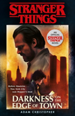 Bertrand.pt - Stranger Things: Darkness On The Edge Of Town