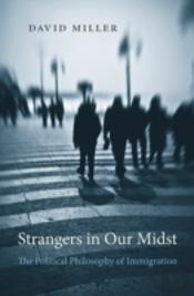 Strangers In Our Midst 8211 The Poli