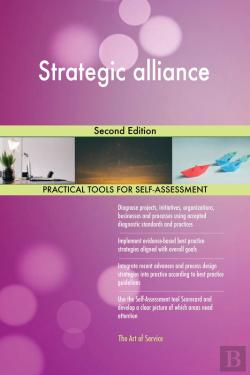 Bertrand.pt - Strategic Alliance Second Edition