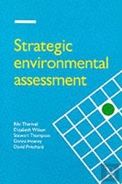 Strategic Environmental Assessment