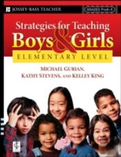 Strategies For Teaching Boys And Girlselementary Level