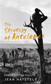 Strategy Of Antelopes