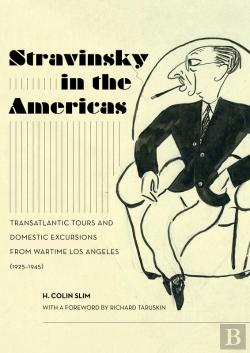 Bertrand.pt - Stravinsky In The Americas