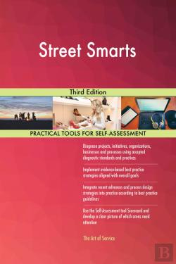Bertrand.pt - Street Smarts Third Edition