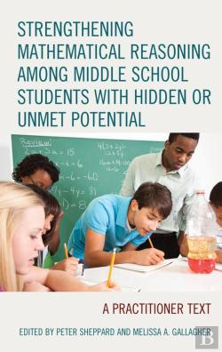 Bertrand.pt - Strengthening Mathematical Reasoning Among Middle School Students With Hidden Or Unmet Potential
