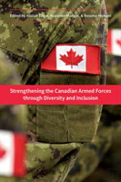 Bertrand.pt - Strengthening The Canadian Armed Forces Through Diversity And Inclusion