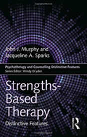 Strengths Based Therapy Distinctive