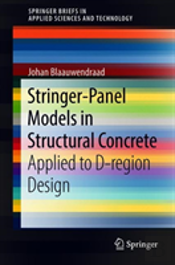 Stringer-Panel Models In Structural Concrete
