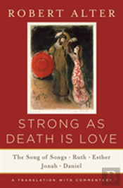 Strong As Death Is Love 8211 The Son