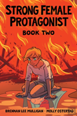 Bertrand.pt - Strong Female Protagonist Book Two