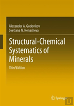 Bertrand.pt - Structural-Chemical Systematics Of Minerals