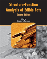 Structure-Function Analysis Of Edible Fats