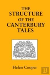 Structure Of The 'Canterbury Tales'
