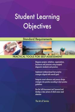 Bertrand.pt - Student Learning Objectives Standard Requirements