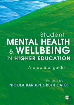 Bertrand.pt - Student Mental Health And Wellbeing In Higher Education