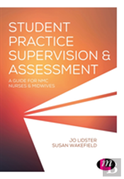 Student Practice Supervision And Assessment