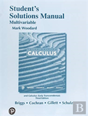 Student S Solutions Manual For Multivar
