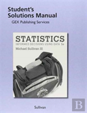 Student Solutions Manual For Statistics