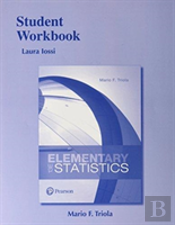 Student Workbook For Elementary Statistics