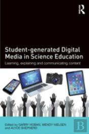 Studentgenerated Digital Media In Scienc