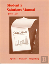 Student'S Solutions Manual For Statistics