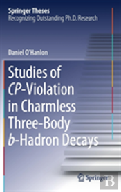 Studies Of Cp-Violation In Charmless Three-Body B-Hadron Decays