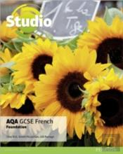 Studio Aqa Gcse French Foundation Student Book