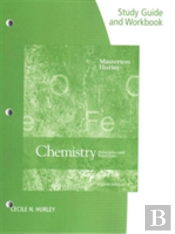 Study Guide And Workbook Chemistry Principles/Reactions