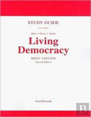 Study Guide For Living Democracy