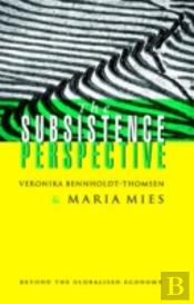 Subsistence Perspective