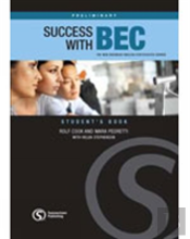 Success With Becpreliminary Students Book