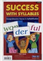 Success With Syllables